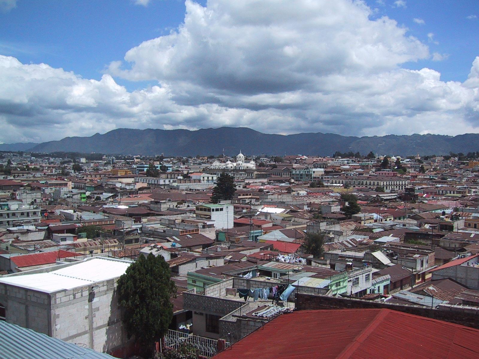 Quetzaltenango (Xela), Guatemala PART 1 | No Hay Bronca
