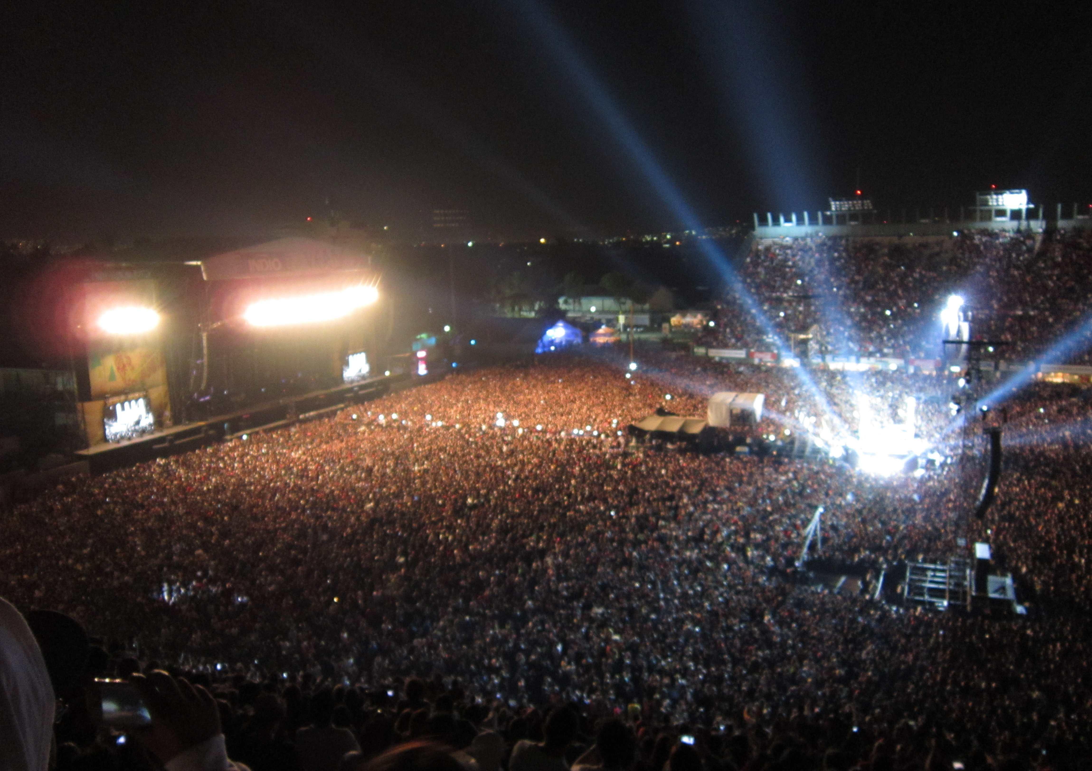 Vive Latino, Mexico's Biggest ...
