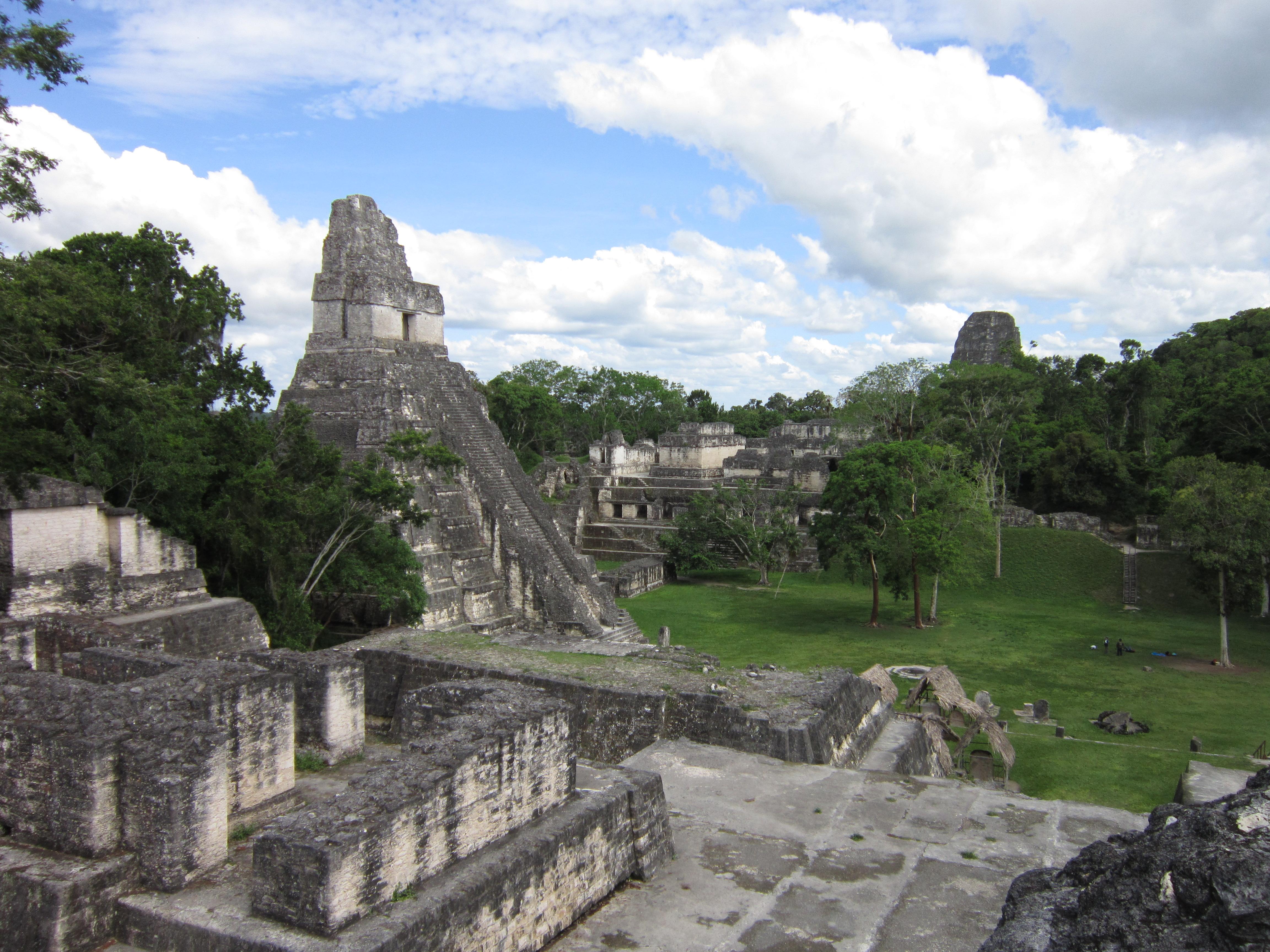 Summer trip in mexico belize honduras and guatemala no hay bronca