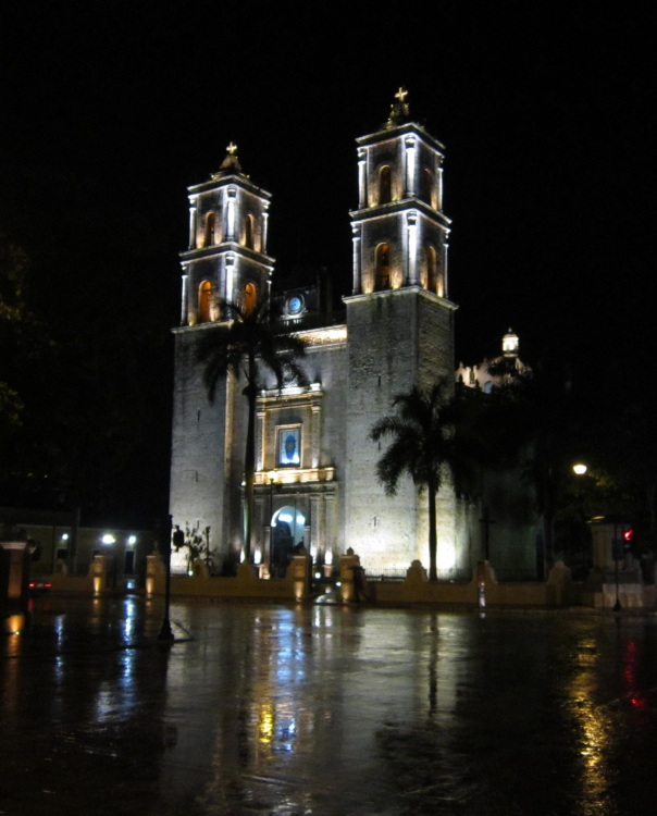 10 valladolid cathedral