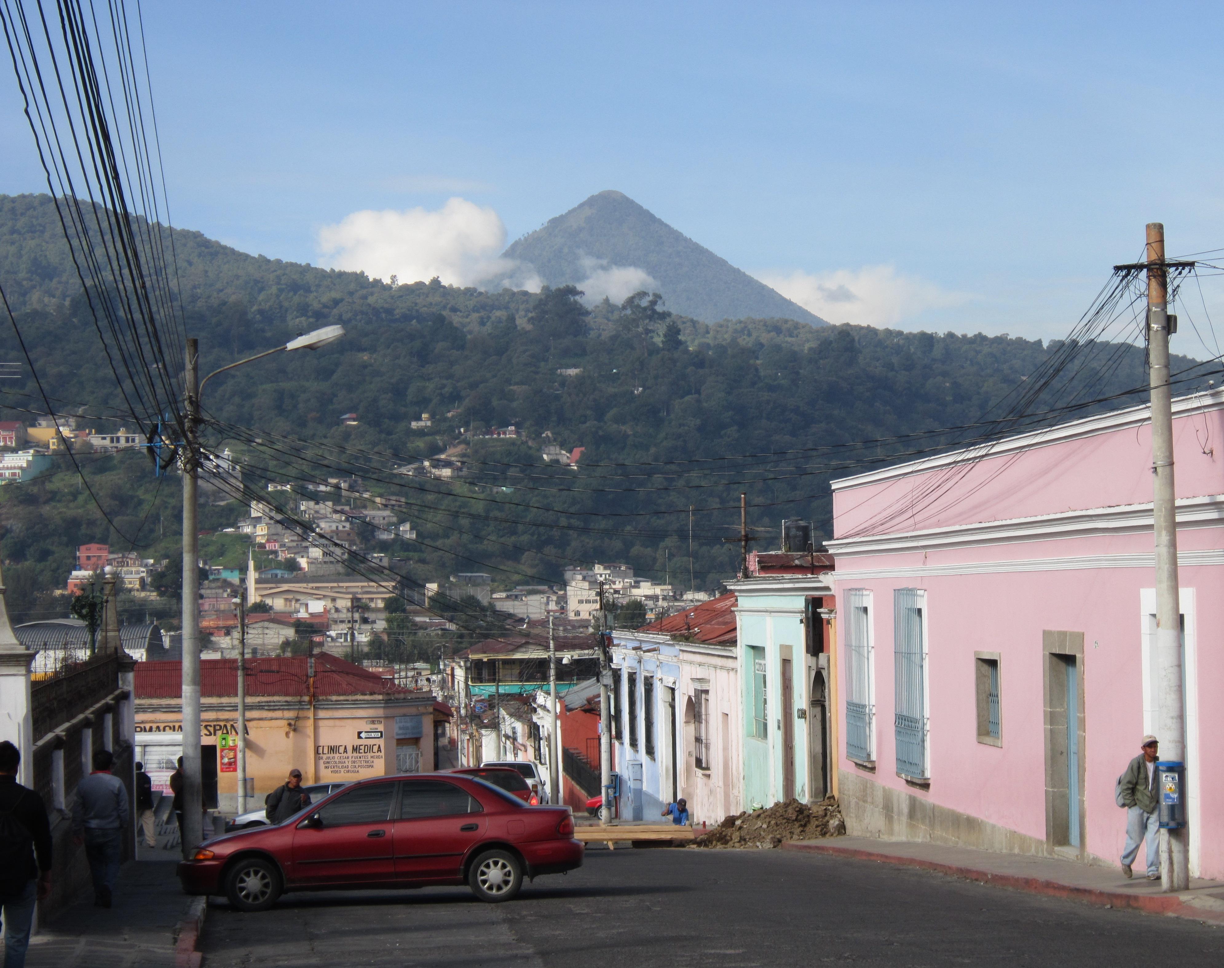 Sex guide in Quetzaltenango