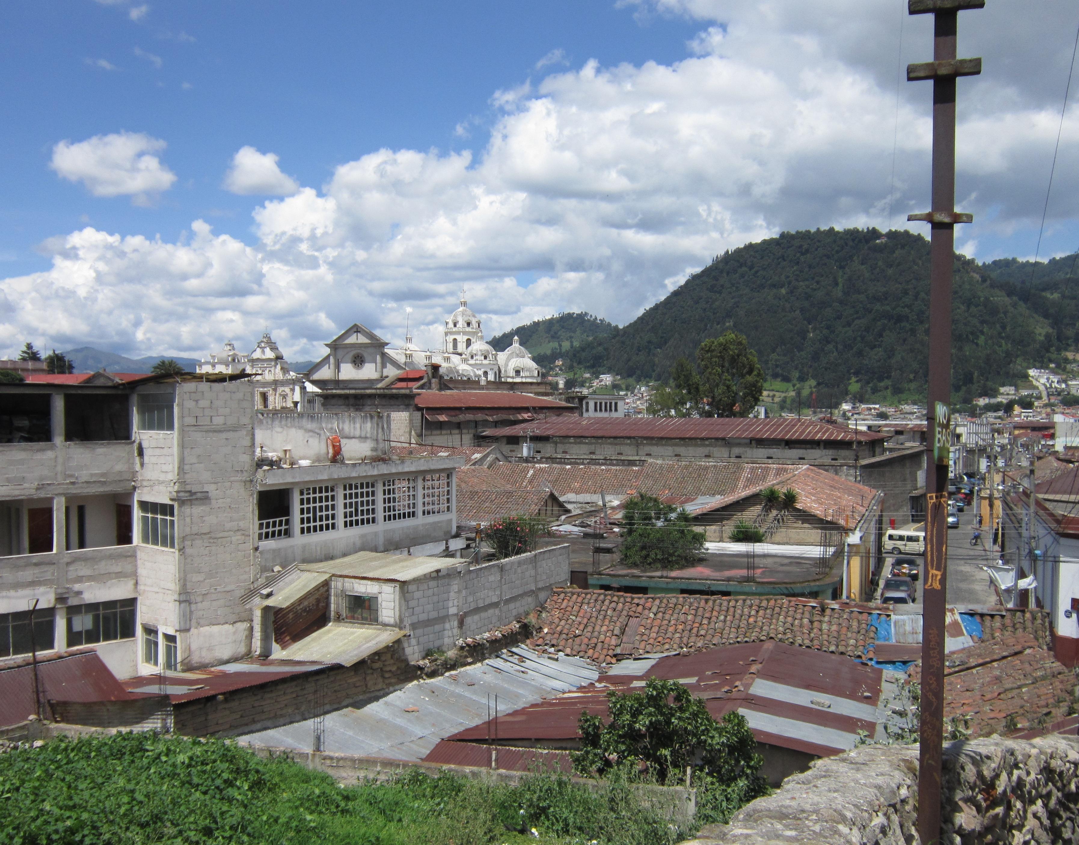 Study spanish in quetzaltenango