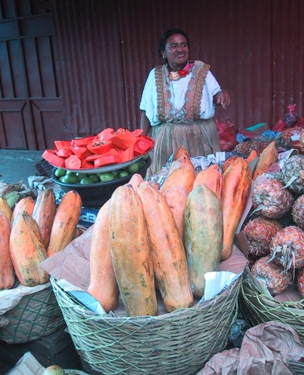 11c papayas