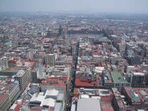 mex city view high