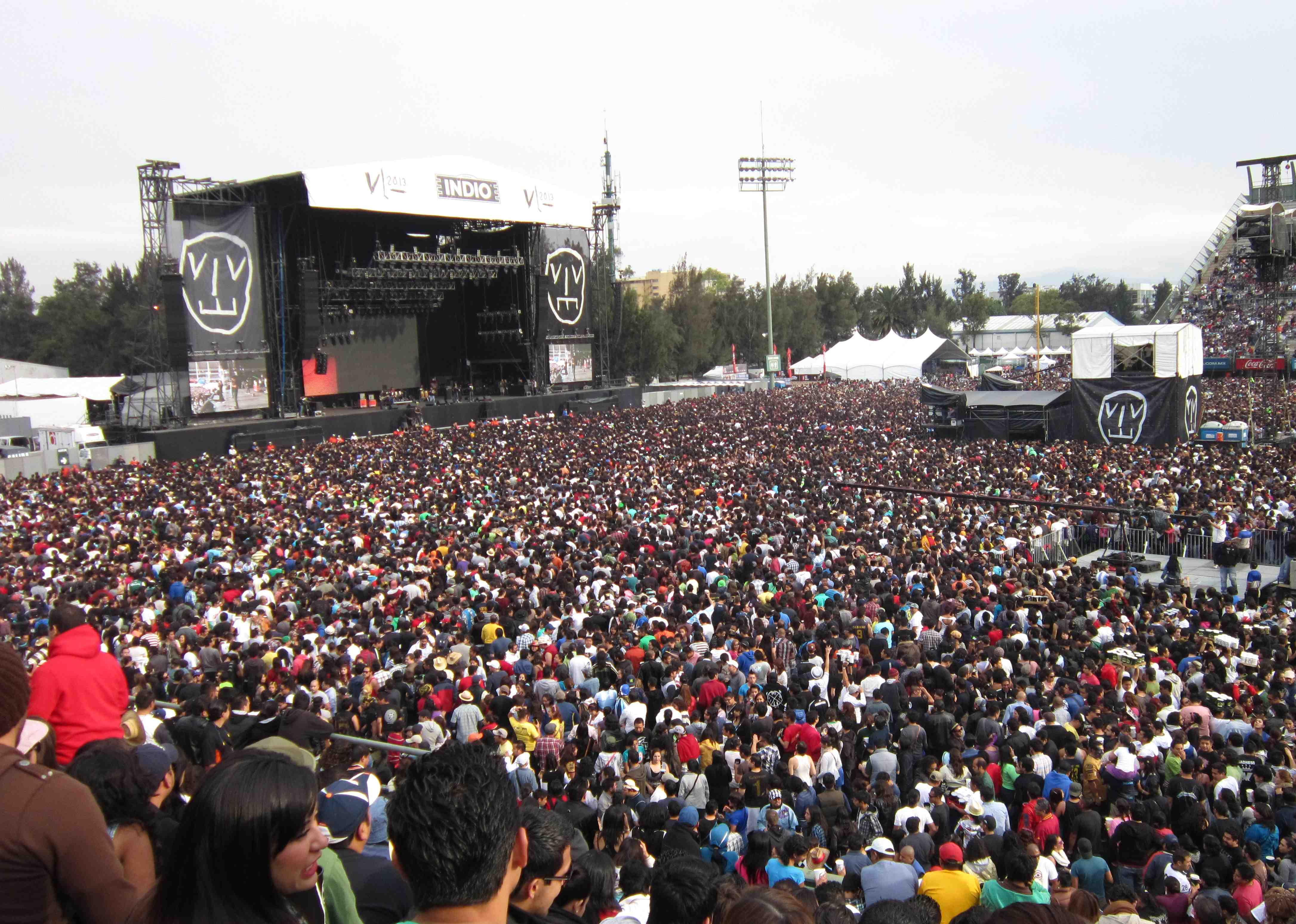 rockfestival