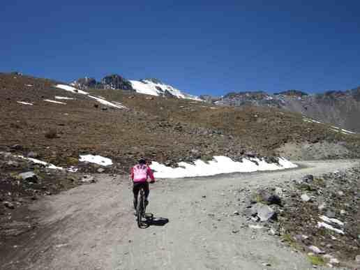 volcan bike