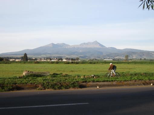 pp volcano from servicios aeros