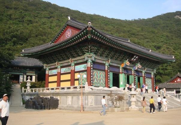 tip 10 korea temple
