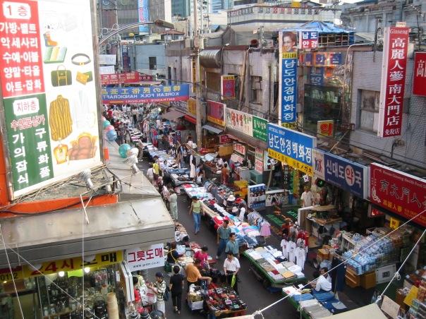 tip 7 korea market