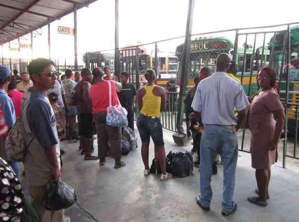 tip 9 belize bus station