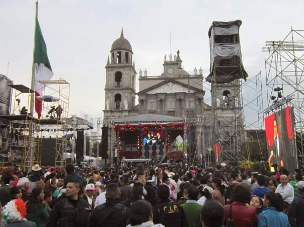 Toluca sept 15