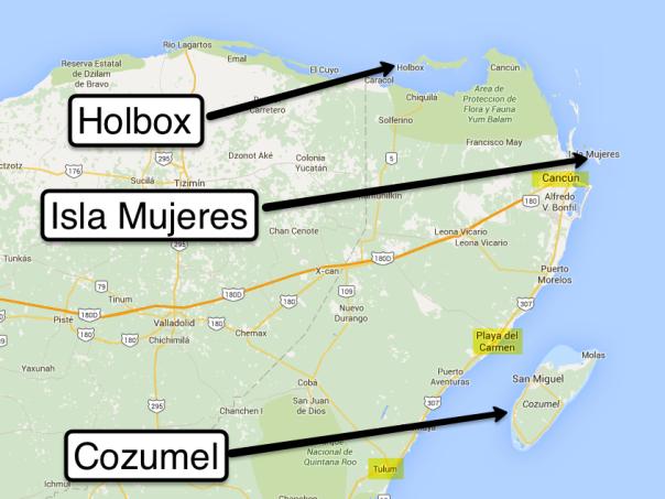 cancun and mayan riviera travel guide unanchor 5 day itinerary