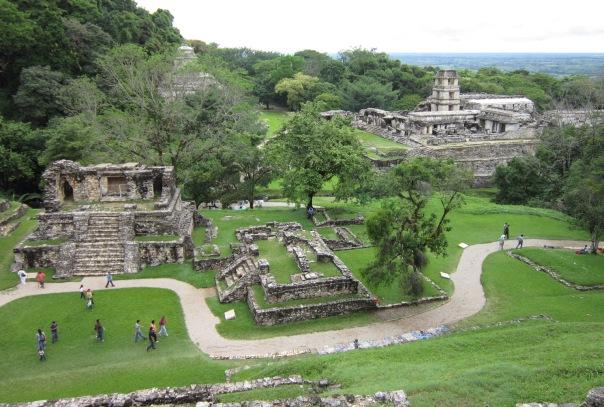 9 palenque