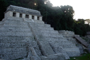palenque marco NHB