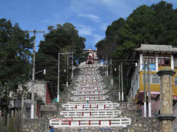 san cris cerro stairs 2 NHB