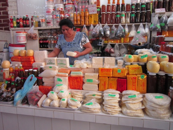 San Cris market cheese copy