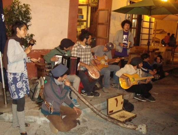 san cris street jam 3 NHB