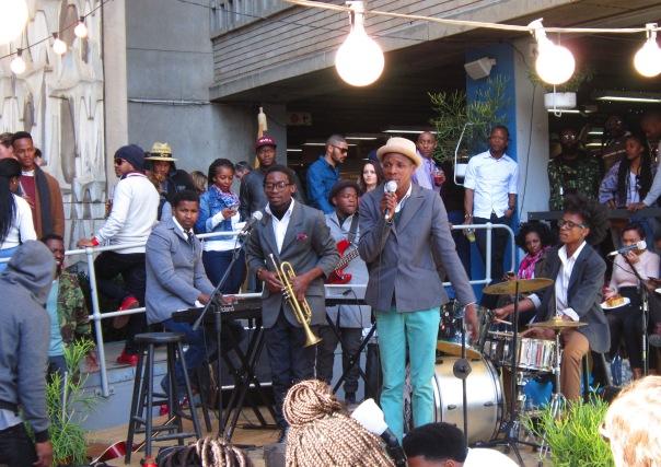 no-hay-bronca-south-africa-band