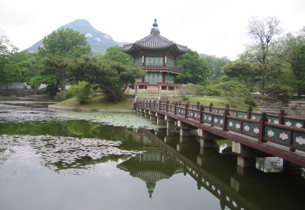 korea gyongbokgun